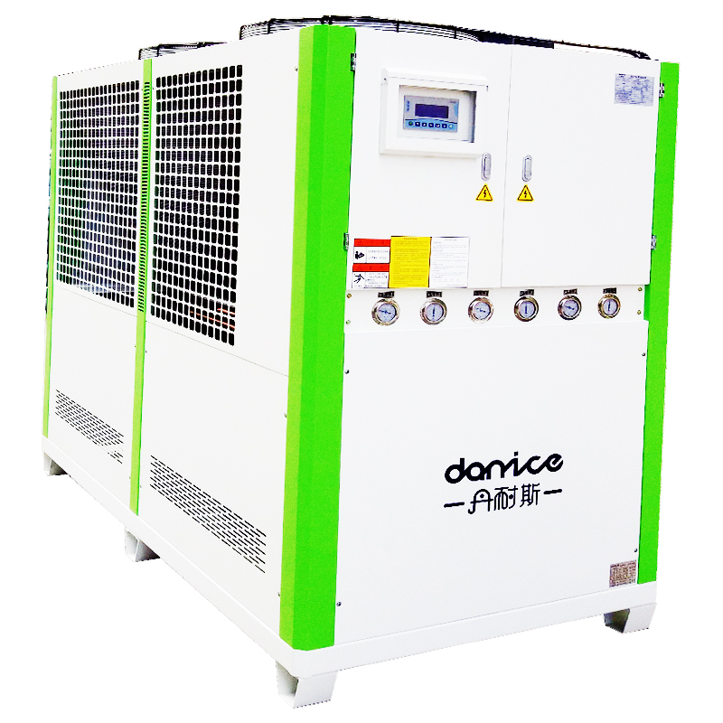 塑料行业专用冷水机