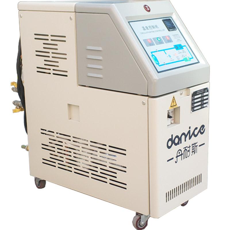 注塑系统运油式模具控温机加热速度快30℃-300℃温控范围